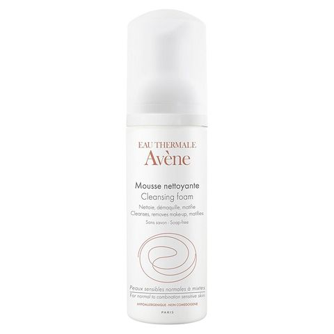 Avene Mousse Cleansing Foam 2 February 2017