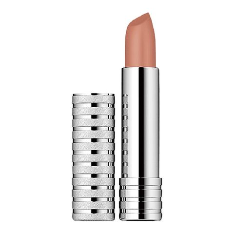 Clinique Long Last Lipstick in Matte Suede 4 February 2017