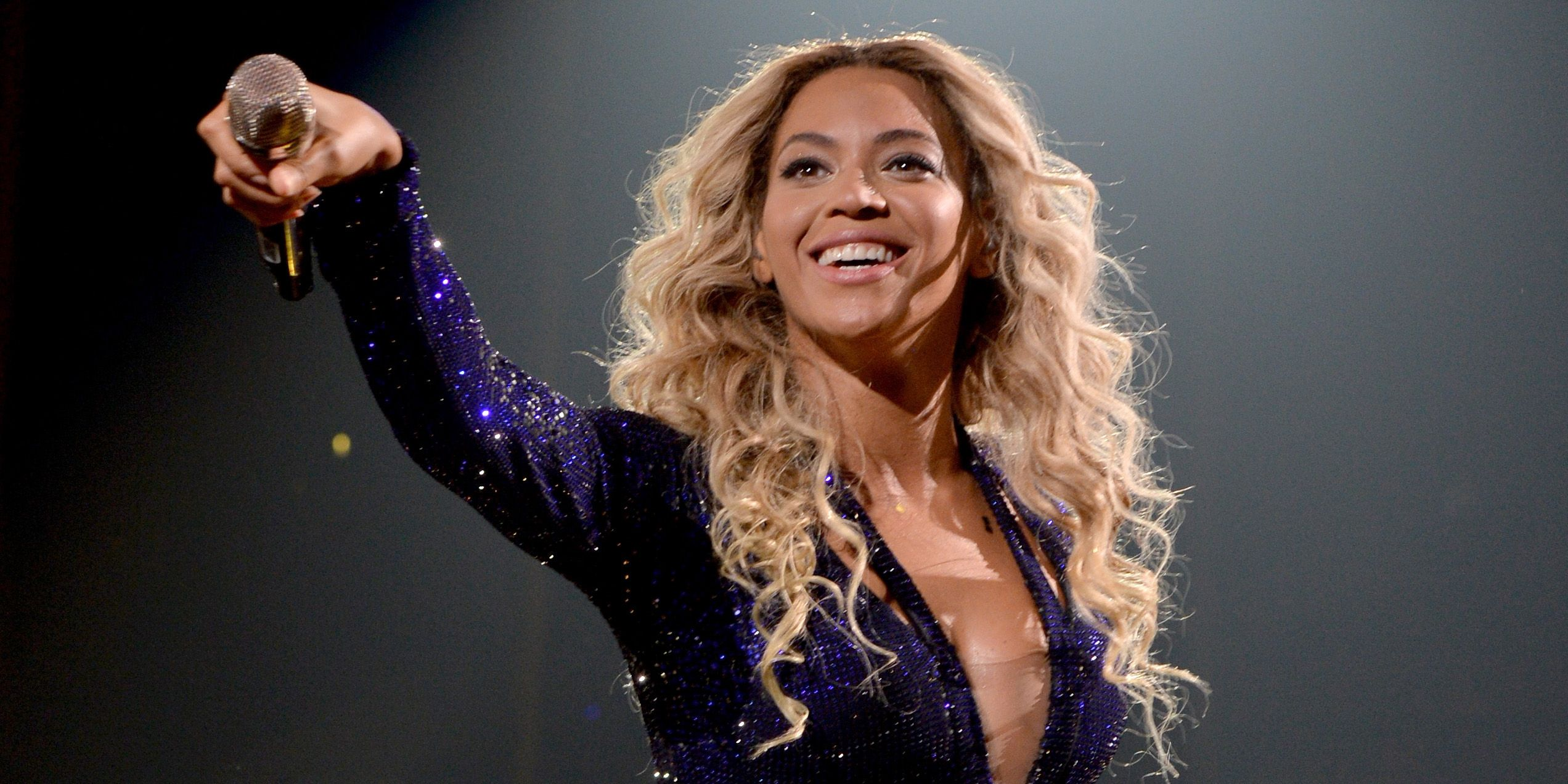 Beyonce s Father Might Just Have Let Slip The Gender Her Twins