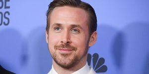 Ryan Gosling | ELLE UK