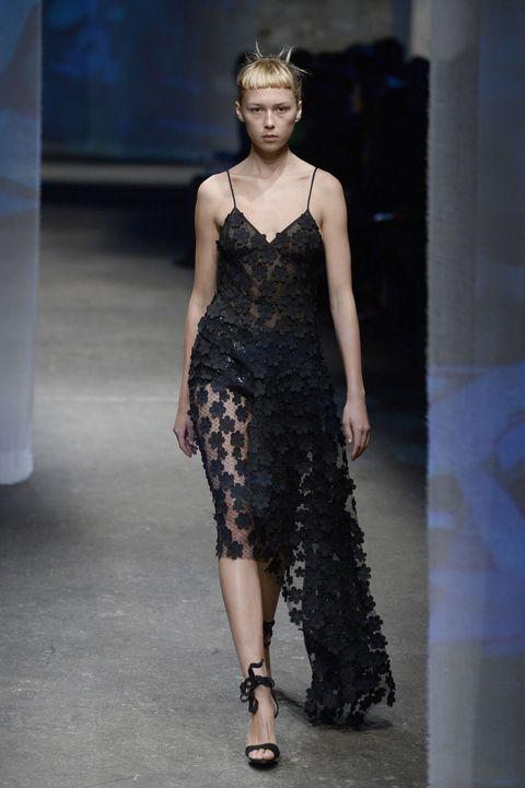 Milly ELE UK FEB best dresses of NYFW AW17