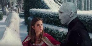 Emma Watson, Ralph Fiennes