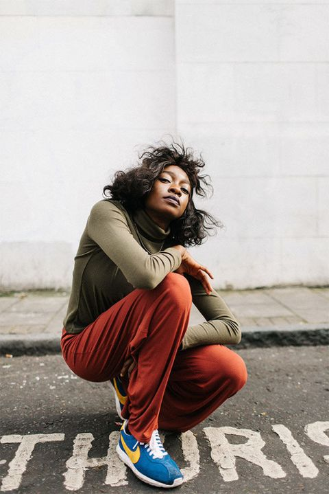 Little Simz presents Welcome to Wonderland: The Experience, at The Roundhouse, Camden, London