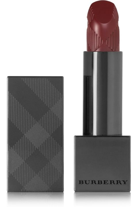 Burberry Kisses Lipstick in Oxblood 9 February 2017
