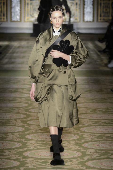 Simone Rocha AW17 Show London Fashion Week