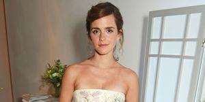 Emma Watson ELLE STYLE AWARDS | ELLE UK