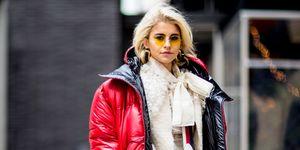 New York Fashion Week AW17