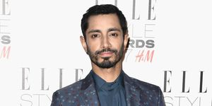 Riz Ahmed | ELLE UK