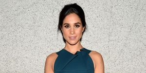 Meghan Markle – Everything You Need To Know | ELLE UK