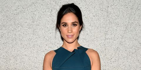 Meghan Markle – Everything You Need To Know