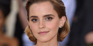Emma Watson at Met Gala 2016 | ELLE UK