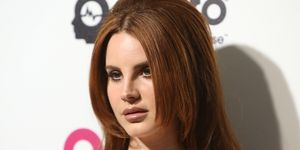 Lana Del Rey style file - Lana Del Rey's best red carpet dresses