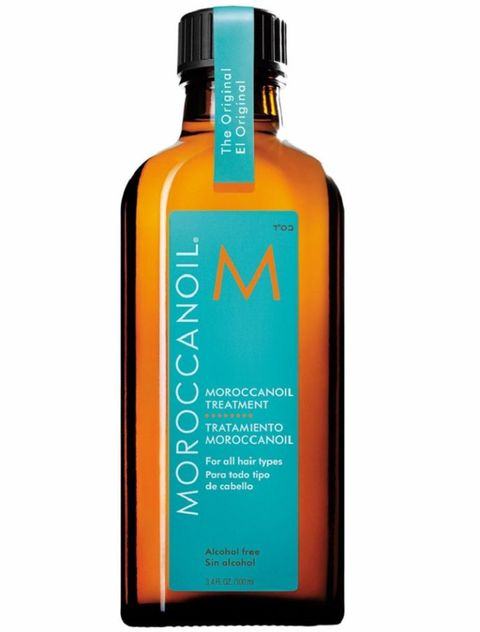 Moroccanoil Treatment Oil 19 February 2017