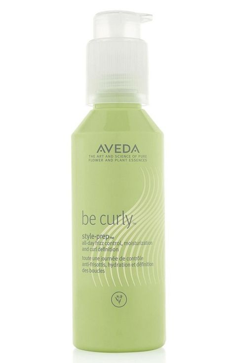 Aveda Be Curly Style Prep 19 February 2017