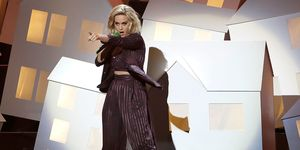 Katy Perry BRIT Awards