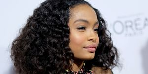 Yara Shahidi on Blackish spin off