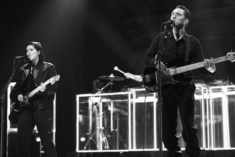 The XX Front Woman, Romy Madley Croft On Grief, Growing Up