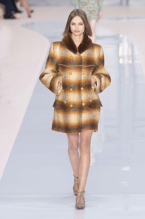 Chloe Autumn Winter 2017 Paris Fashion Week