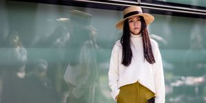 Milan Fashion Week Street Style Day 6