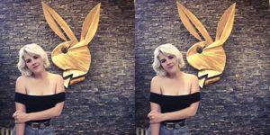 Whitney Bell Playboy