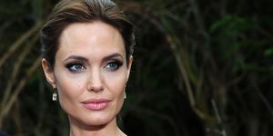 Angelina Jolie for Guerlain | ELLE UK