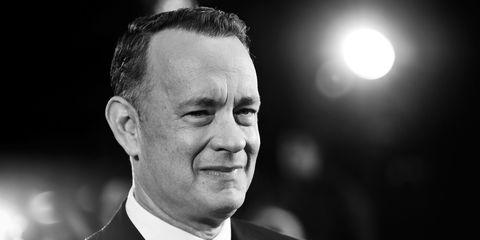 Tom Hanks BFI   ELLE UK