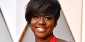 Viola Davis wins Oscar | ELLE UK