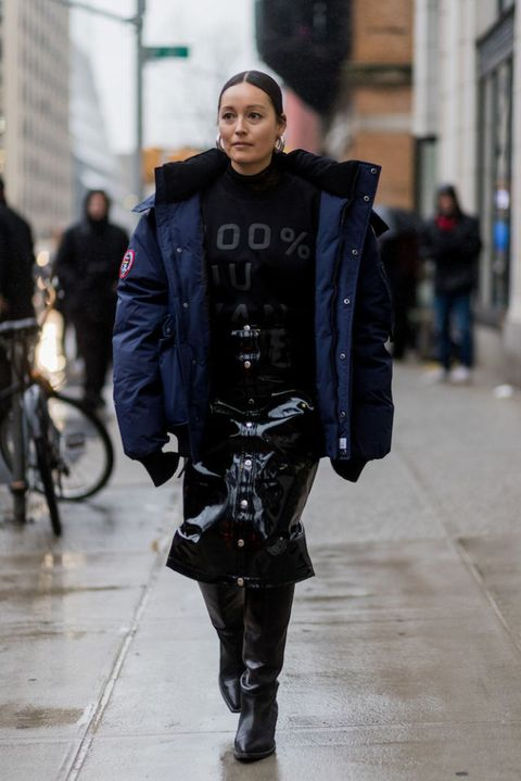 Street Style AW17: The Trends To Wear and Buy Now