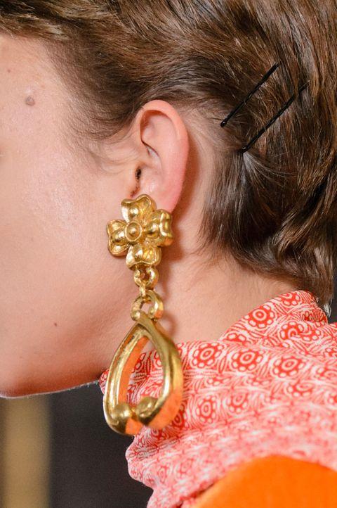Jour Ne AW17 Earrings