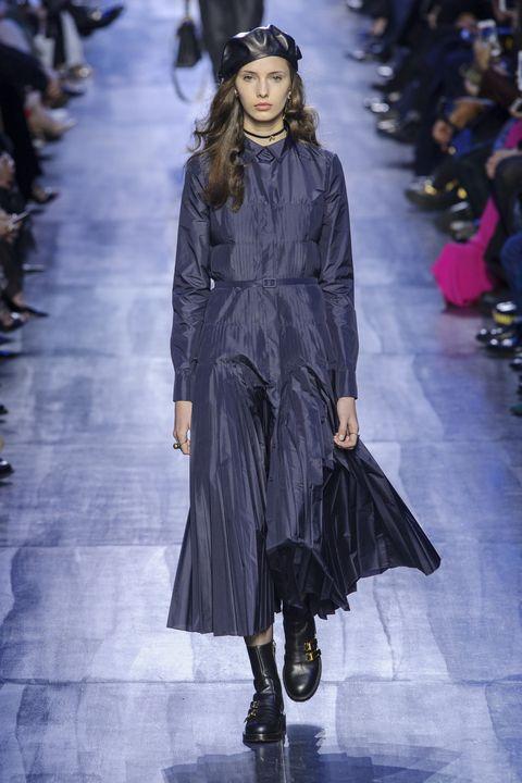 Dior Autumn Winter 2017 Paris Fashion Week