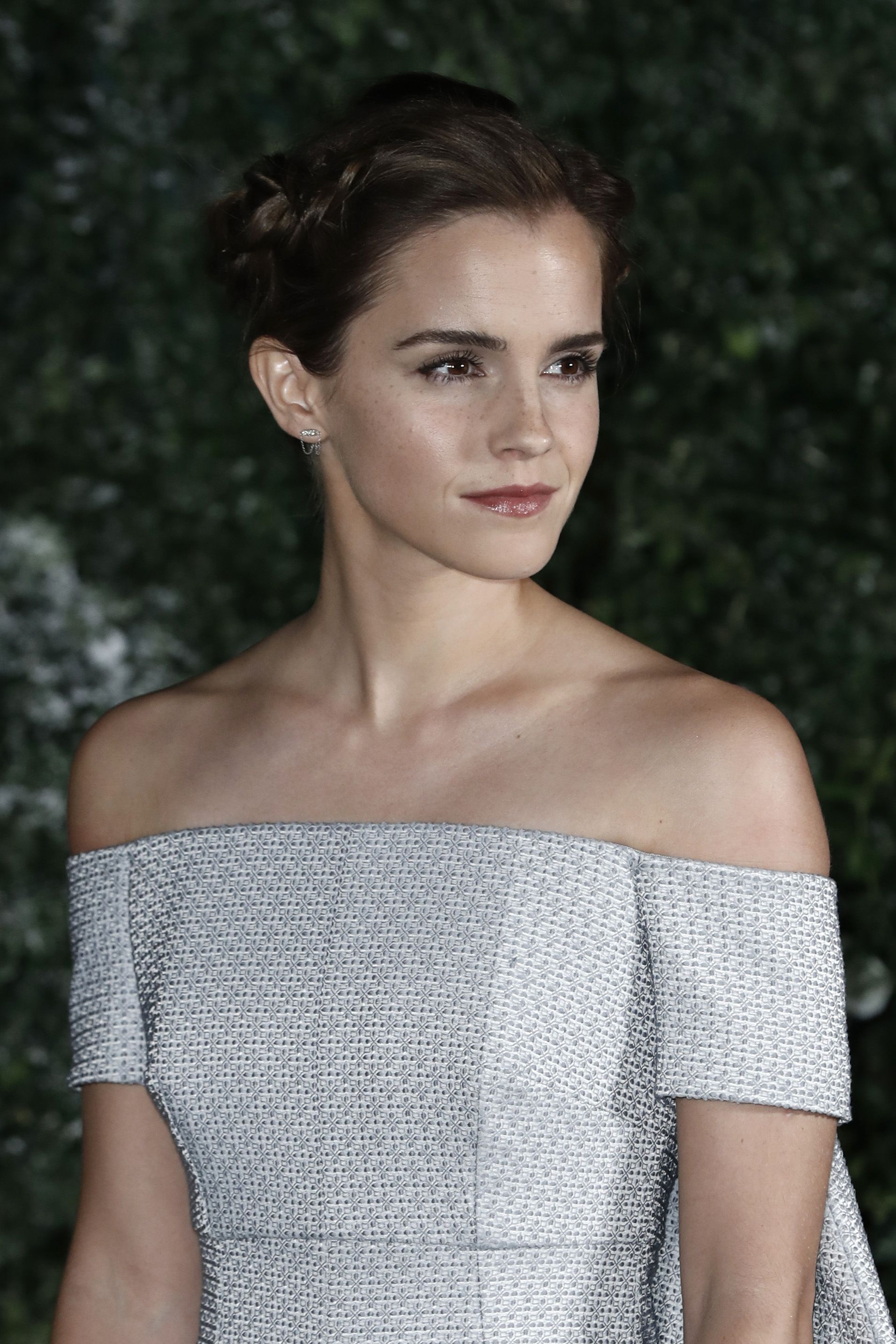Emma Watson Beauty Routine - Her Rose-Scented Hair To Sustainable