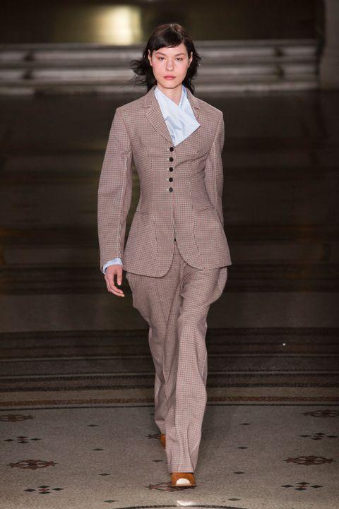 Stella McCartney Autumn Winter 2017 Paris Fashion Week
