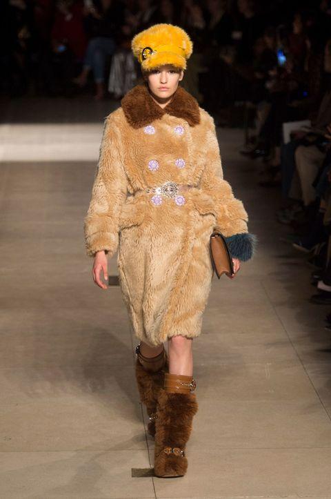 Miu Miu Autumn Winter 2017 Paris Fashion Week