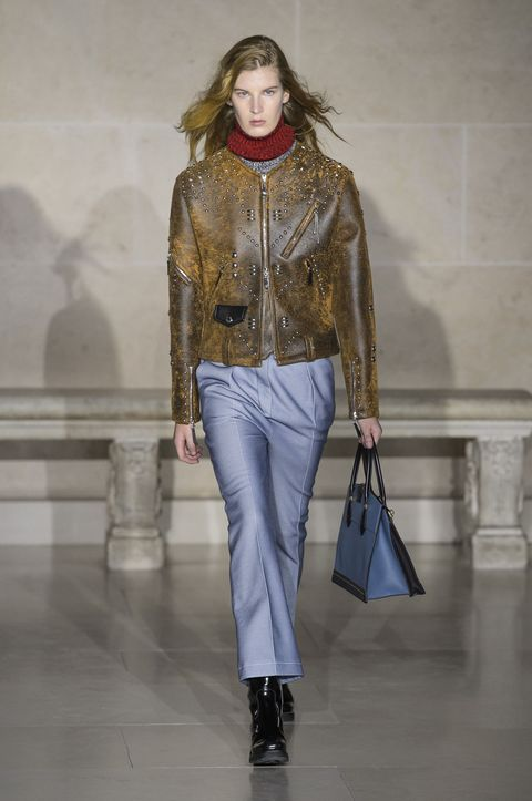 Louis Vuitton Autumn Winter 2017