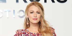 Blake Lively at Michael Kors event | ELLE UK