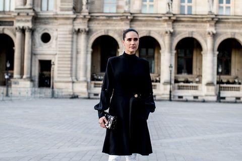 Paris Fashion Week Autumn Winter 2017 In The Details
