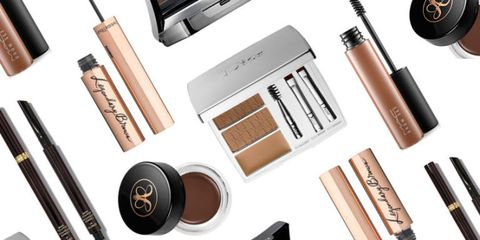 Best Eyebrow Pencils Powders And Gels 19 Amazing Eyebrow Kits And