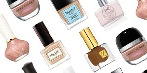 Nude Nail polishes to suit all skin tones