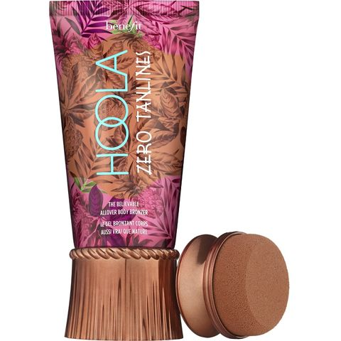 benefit Hoola Zero Tan Lines Bronzer Self Tan
