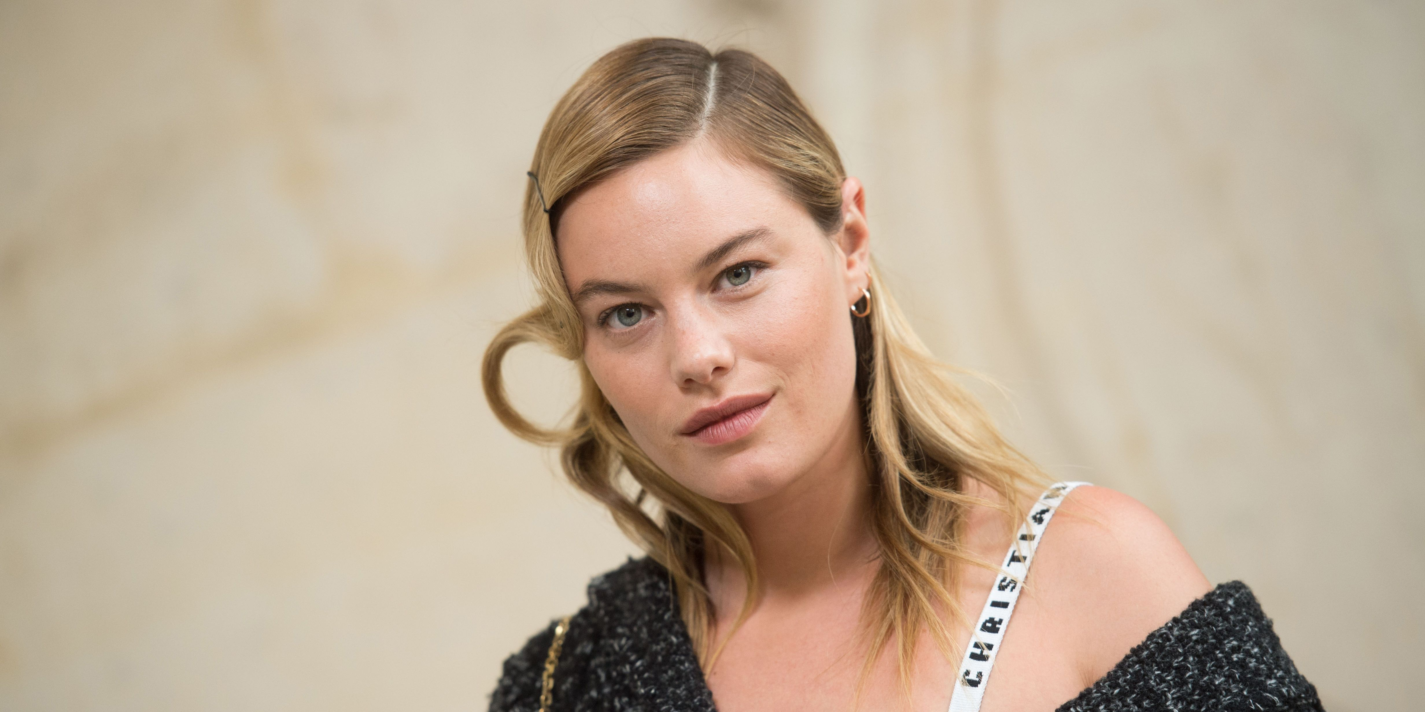 Pictures Camille Rowe nudes (93 pics), Paparazzi