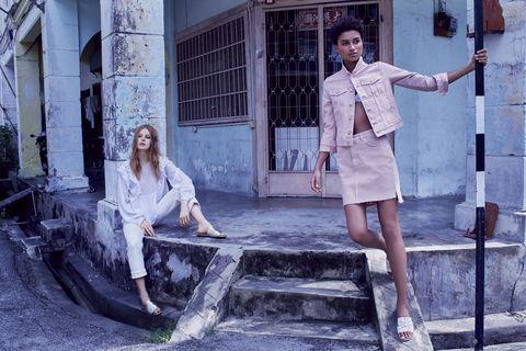 Fashion, Photography, Dress, Window, Style, Art,