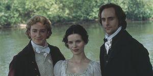 Jane Austen Kate Beckinsale