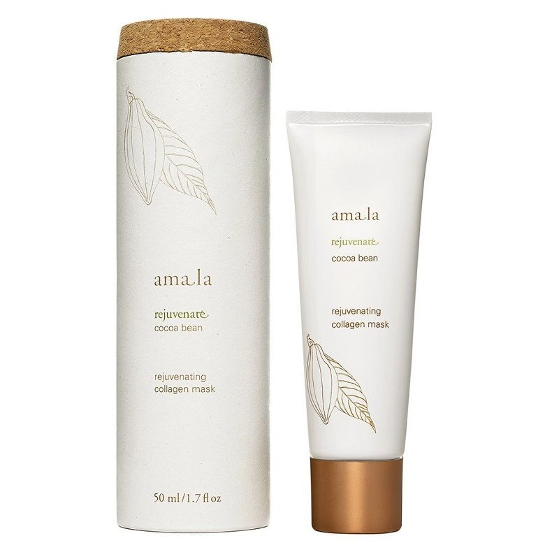 Amala Rejuvenating Collagen Mask