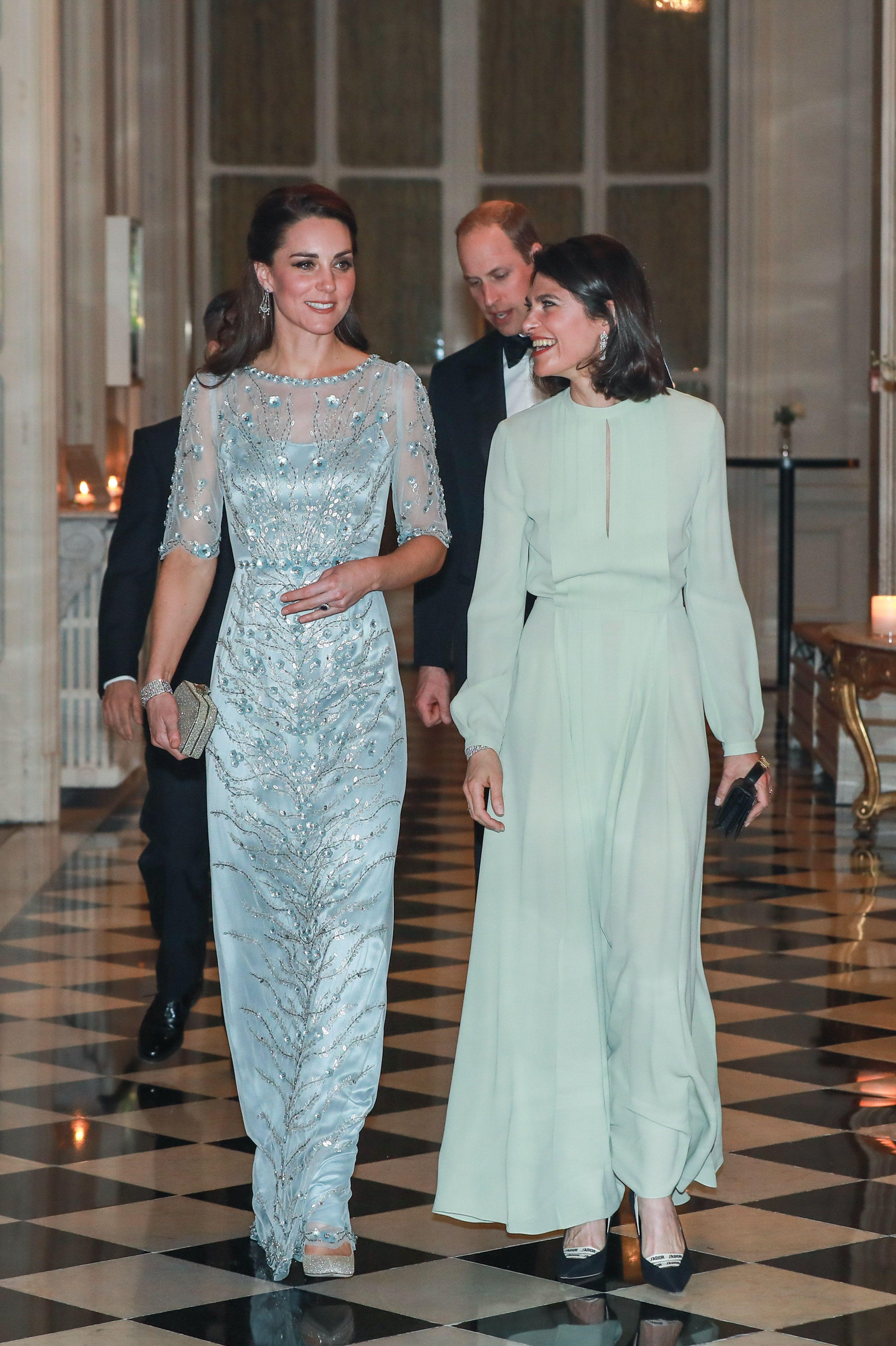 Kate Middleton Style File | Best Outfits & Dresses | ELLE UK