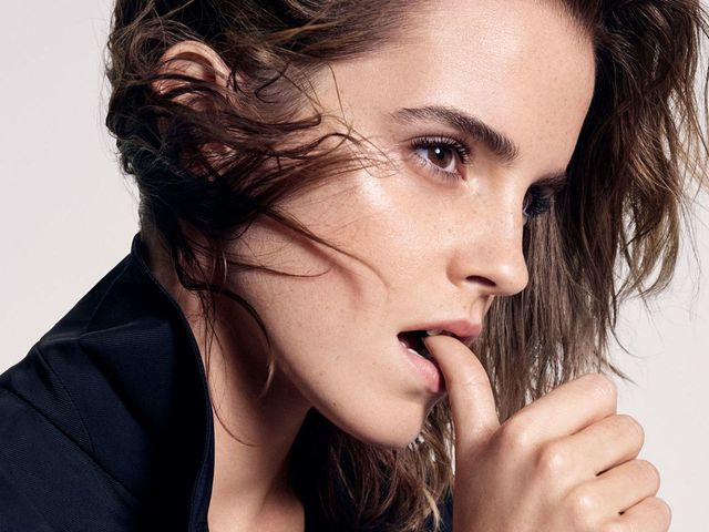 Emma Watson Interviews The Vagina Monologues Author Eve Ensler: Part 3