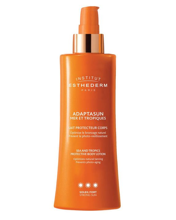 Institut Esthederm Sun Cream