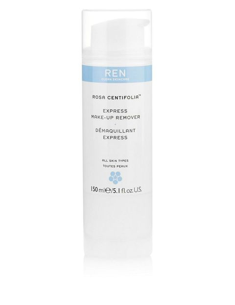 REN Skincare Rosa Centifolia Express Make-Up Remover