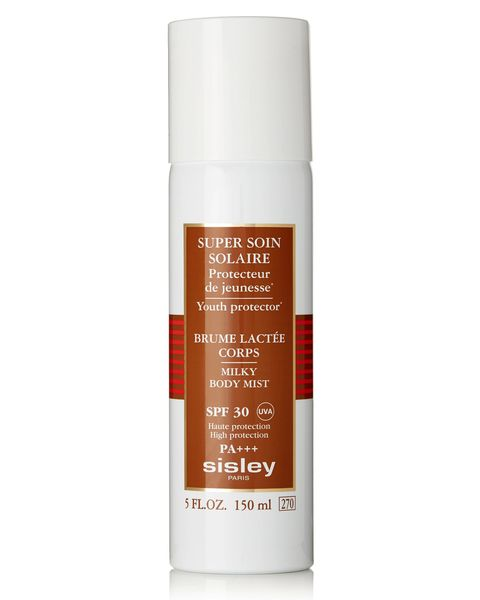 Sisley Super Soin Solaire Milky Body Mist SPF30