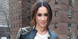 Meghan Markle in NYC | ELLE UK