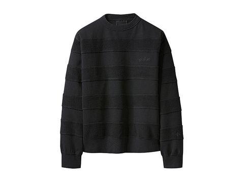 Adidas x Alexander Wang women's cotton sweatshirt